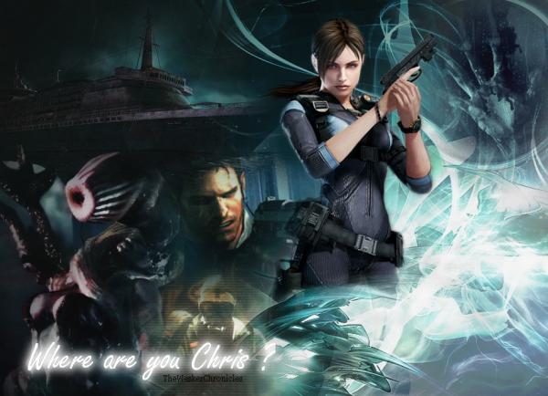 Resident Evil Révélations