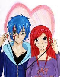 Je veut un mec comme lui mais avec les cheveux bleu