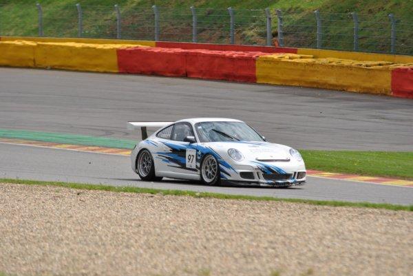 Porsche Day 2013