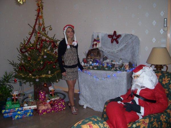 La mère Noël 2011!!!