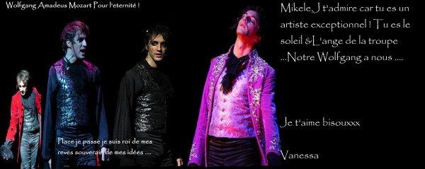 xMozart-opera-rock-fan presente   Mikelangelo Loconte  dans le role de Wolfgang Amadeus Mozart