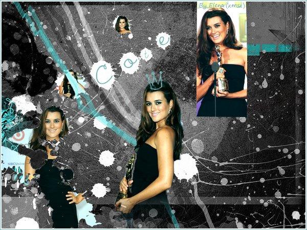 >> Cote de Pablo wins ALMA Awards 2011
