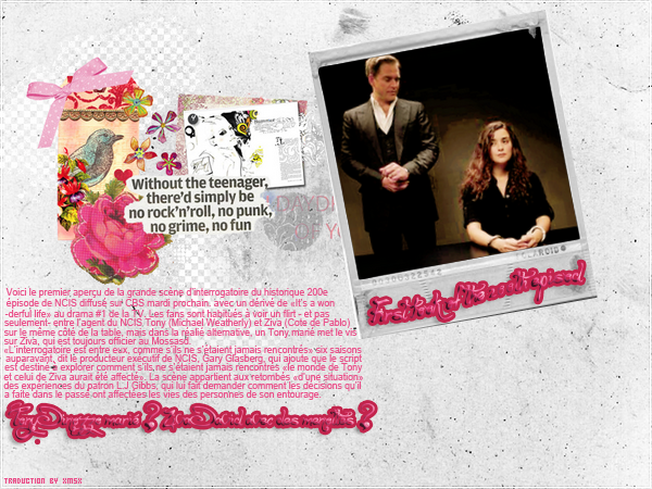 >> MORE SPOILERS about the 200th EPISOD & TIVA !+ EXCLU VIDEO !!!