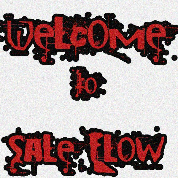 Sale Flow City vol.1 / SFCG_-_Welcome to Sale Flow (2011)