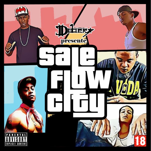 Sale Flow City vol.1 Download link