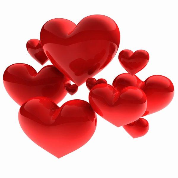 Je vous souhaite à toutes et tous une bonne saint- valentin ! bisous.
