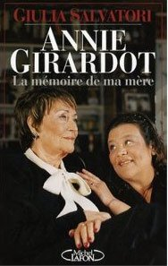 Annie Girardot nous a quitter (: