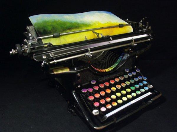 connais tu la synesthésie?