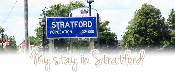. On m'a toujours dis de suivre mes rêves... Mon voyage à Stratford, au Canada, la ville natale de Justin !  .
