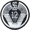 Stargate  SG-12