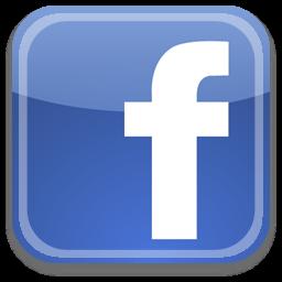 logo facebook petit