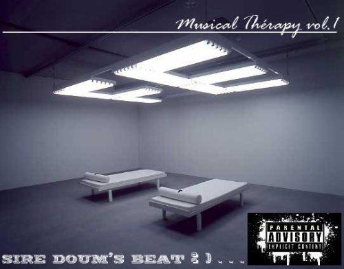 Musical Thérapy Vol.1 en préparation !!!!!!!!!!