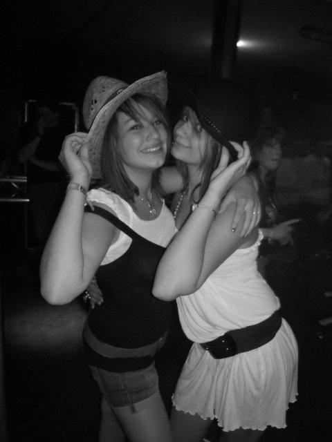 Tiffany' && Marie' <3