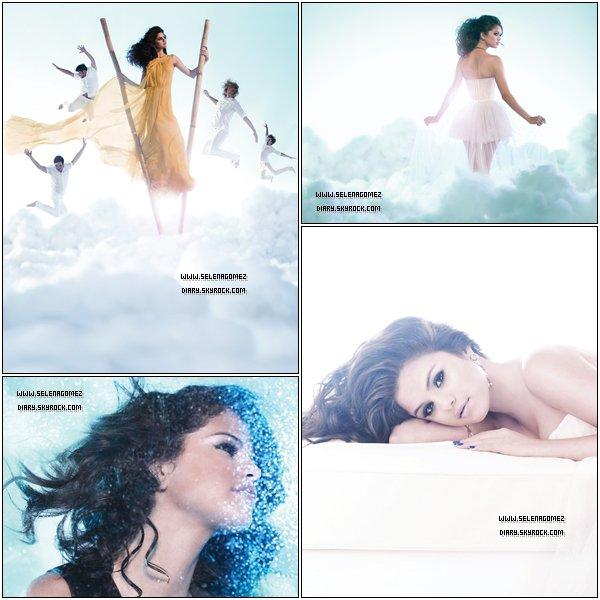 . Selena se la joue sexy sur les magnifique photos du promoshoot de l'album « A Year Without Rain » . Mon avis ? Quelques photos sont trop Photoshopées et on ne voit plus le sourire de Selly sur les derniers photoshoots. Mais notre starlette est toujours aussi belle. .
