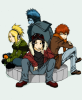 Akatsuki--Family