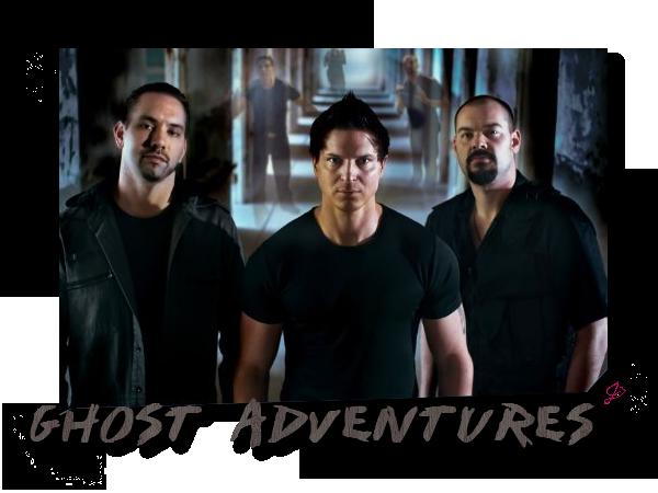 Emission: Ghost Adventures