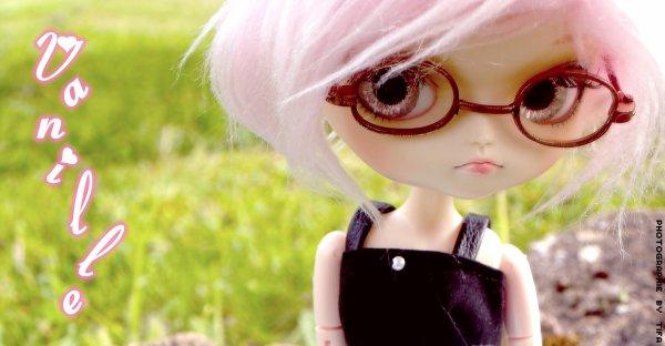 Vanille † The little Princess