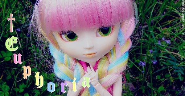 Euphoria † The Rainbow