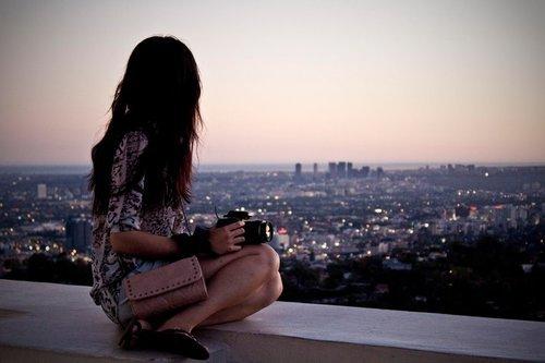 Savoir simplement que tu es là, quelque part sur cette terre, sera dans mon enfer, un petit coin de paradis.