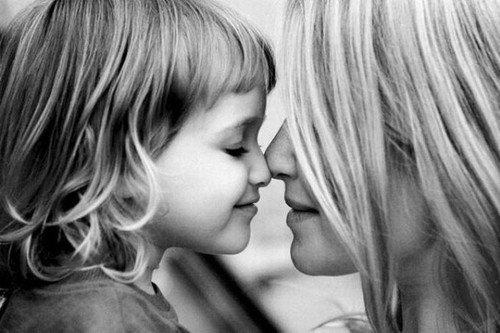 La vraie fête des mères, c'est l'anniversaire de leurs enfants.