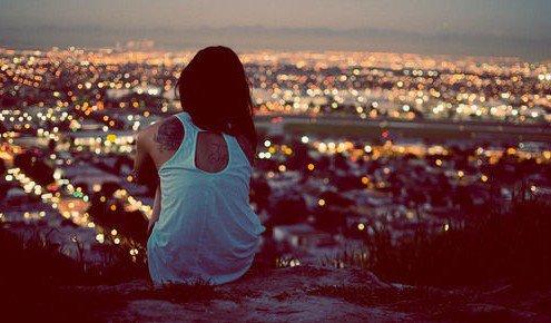 Les choses ne tournent pas forcément toujours comme on le souhaite, il faut toujours se méfier du bonheur qui vous envahi sans vous prévenir.