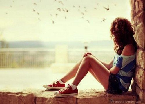 On parle toujours du chagrin de ceux qui restent mais as-tu déjà songé à celui de ceux qui partent ?