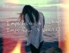 Parce que s'accepter imparfaite, c'est s'approcher de la plénitude...