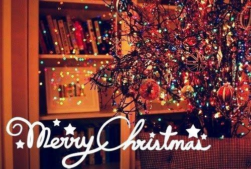 Ce qui compte à Noël, ce n'est pas de décorer le sapin, c'est d'être tous réunis.