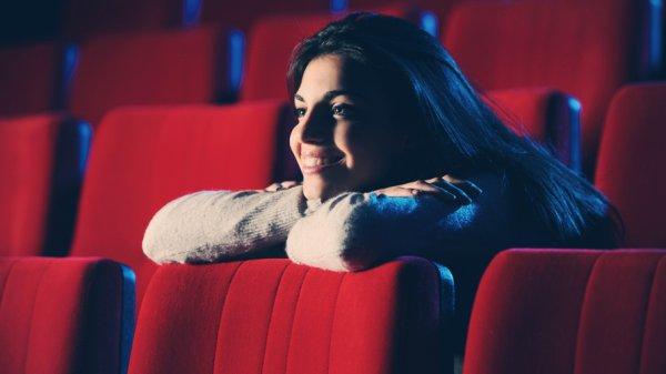 Le théâtre est le lieu où se rencontrent le monde visible et le monde invisible.