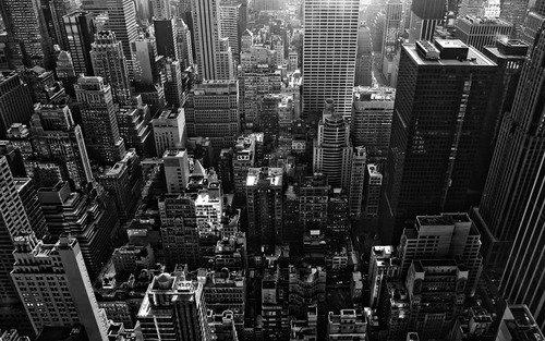 L'architecture ne sera plus l'art social, l'art collectif, l'art dominant. Le grand poème, le grand édifice, la grande ½uvre de l'humanité ne se bâtira plus, elle s'imprimera.