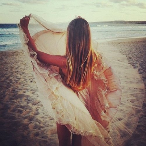 Ce qui me ravit aujourd'hui, c'est le bonheur d'avoir traversé toutes les souffrances pour mieux vivre ce que je vis maintenant.