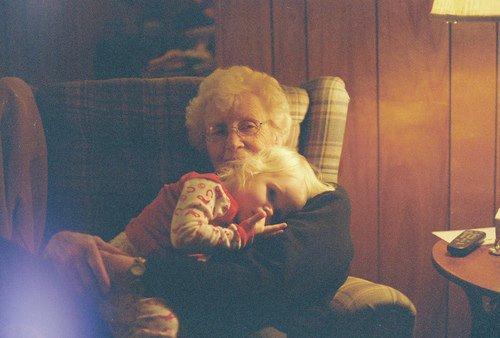 Une maman formidable donne toujours une grand-mère exceptionnelle.