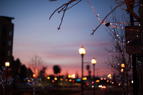 La pensée n'est qu'un éclair au milieu de la nuit, mais c'est cet éclair qui est tout.