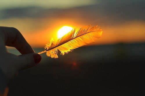 La poésie est le langage naturel de tous les cultes.
