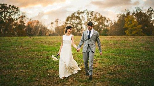 Le mariage est une pièce à deux personnages dont chacun n'étudie qu'un rôle : celui de l'autre.