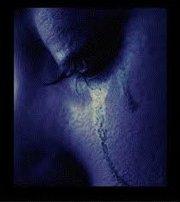 mes larmes