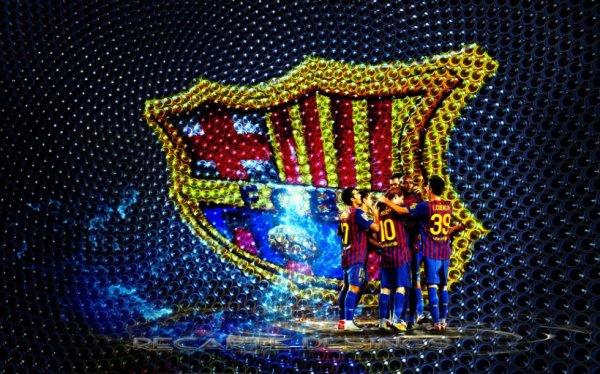 Barcelonais jusqu'a la mort