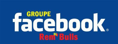 Face Book groupe Dj-Rembulls
