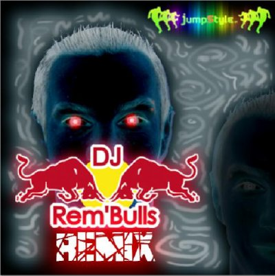 2 eme Album Dj-Rembulls Remix Disponible