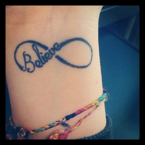Mes tatouages !