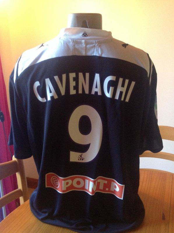 Flocage Cavenaghi 9