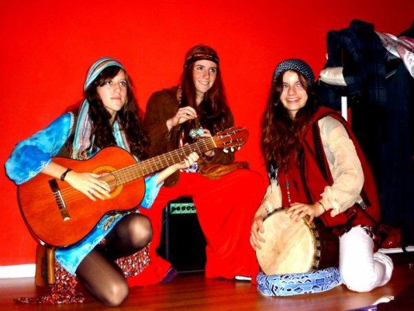Hippies-X ♥