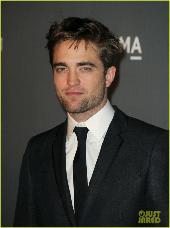 Kristen stewart , Robert Pattinson et Taylor Lautner  ♥