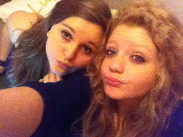 Moi&MonEx Belle Soeur ♥♥