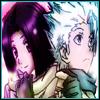OS: Toshiro/karin