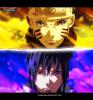 Sasuke é Naruto