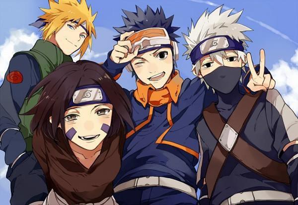 Equipe Minato