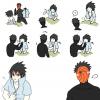 Obito et Sasuke <3 :3