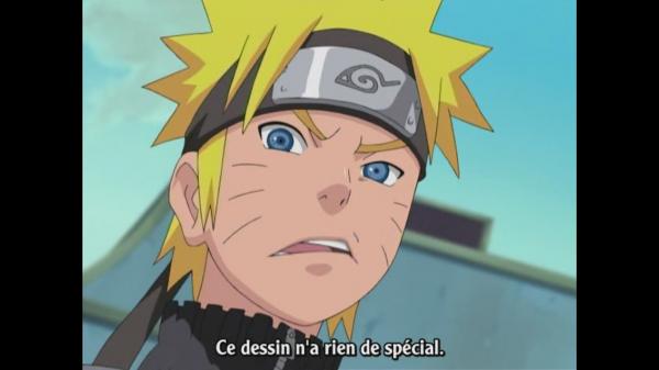 Pauvre Naruto xD