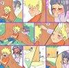 Naruto & Hinata <3 :3